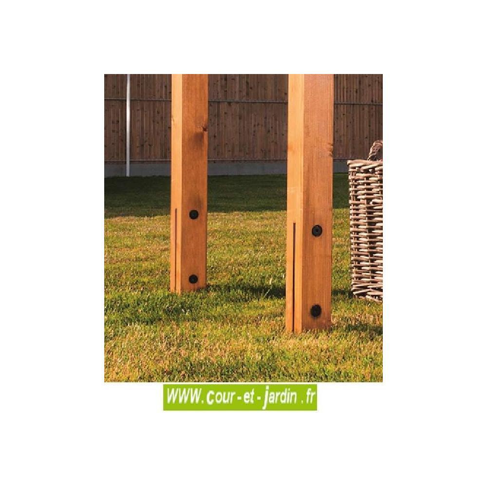 Etendoir A Linge Exterieur, En Bois, Etendoir En Bois, De Jardin pour Etendoir À Linge De Jardin