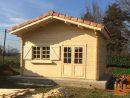Fabricant Constructeur De Kits Chalets En Bois Habitables - Stmb avec Chalet Kit Pas Cher