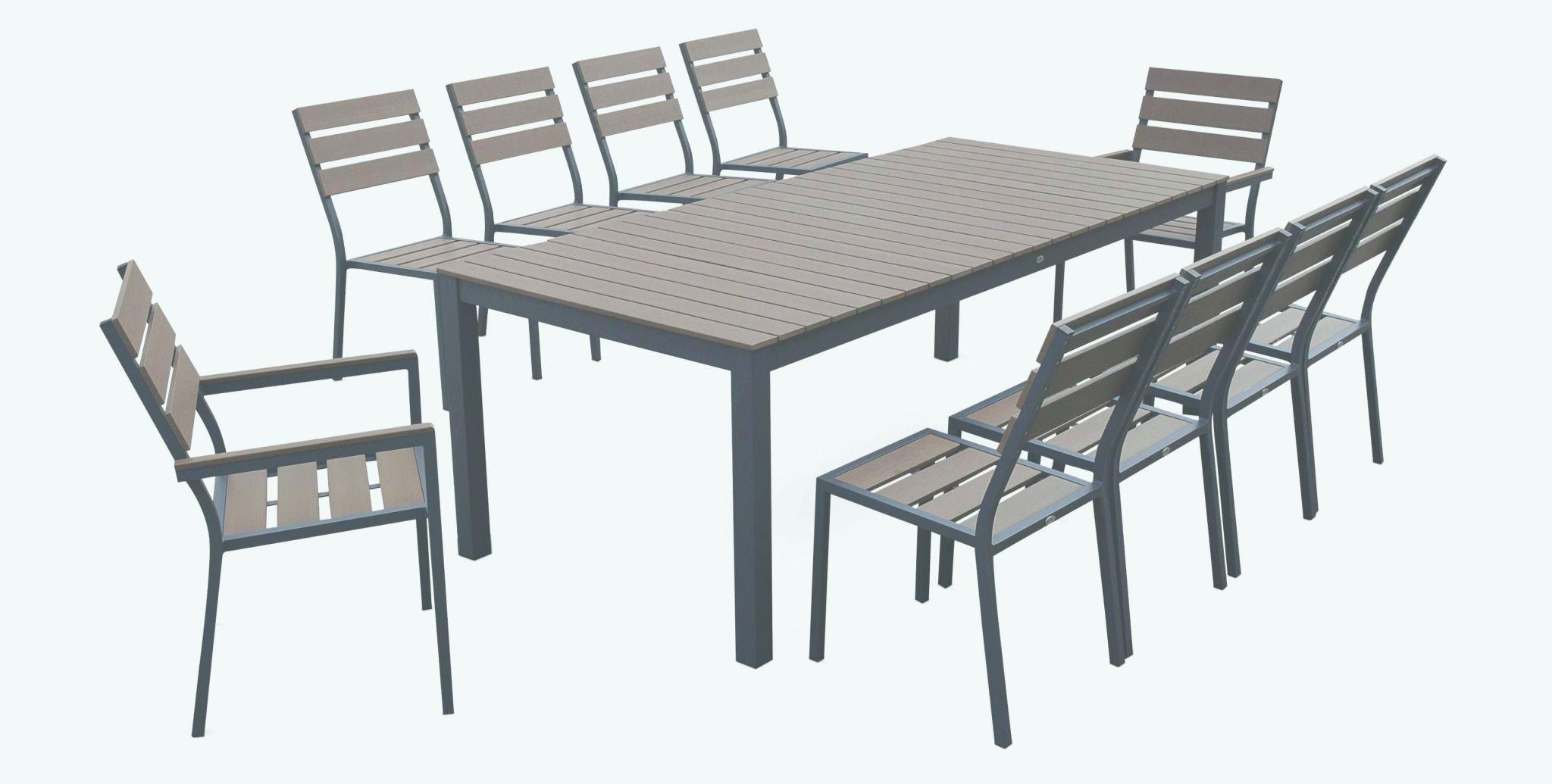 Fabricant Mobilier Jardin Ou 80 Impressionnant S De Salon ... dedans Table De Jardin Leroy Merlin