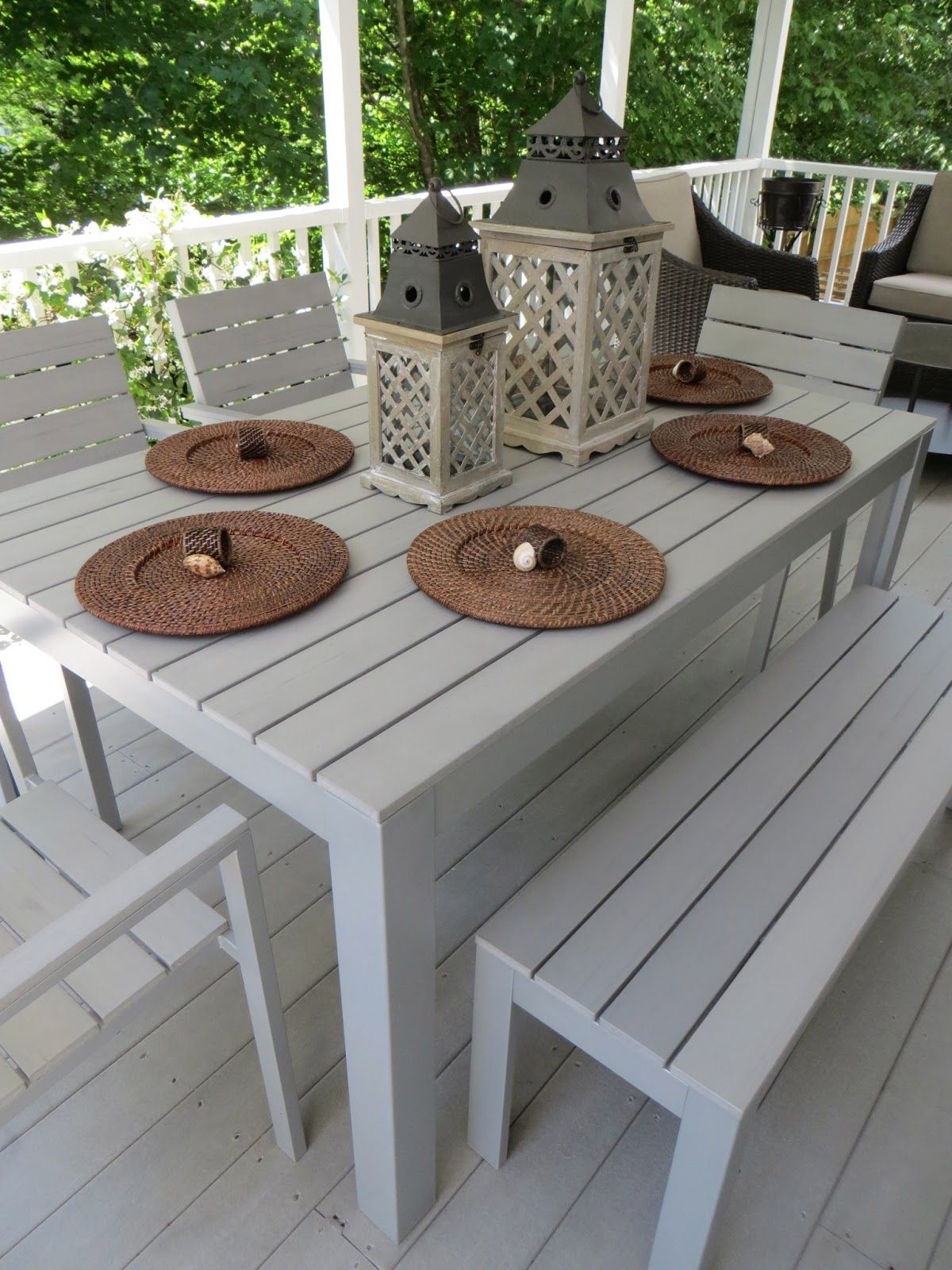 Falster Ikea - I Love The Looks Of This Outdoor Dining Set ... intérieur Meubles Jardin Ikea
