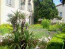 File:auvers-Sur-Oise (95), Maison Du Dr Gachet, Jardin ... dedans Jardin Devant Maison