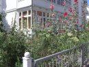 File:jardin Devant La Maison À Ahlbeck.jpg - Wikimedia Commons destiné Jardin Devant Maison