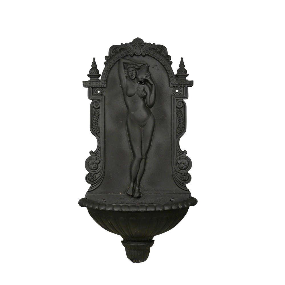 Fontaine-De-Jardin-En-Fonte-5945 à Fontaine En Fonte De Jardin