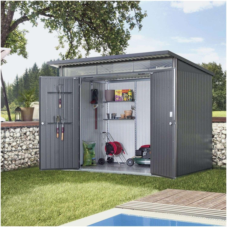 Garage: Garage De Jardin Leroy Merlin pour Leroy Merlin Incinérateur