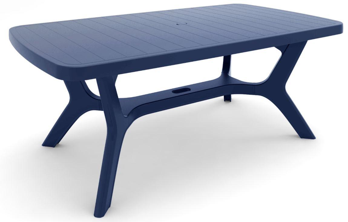 Garden Tables - Allibert destiné Table Allibert