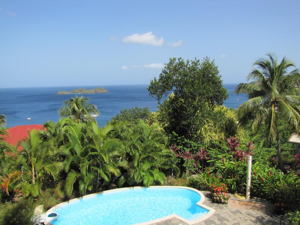 Gite Mayo, Bouillante, Guadeloupe - Booking encequiconcerne Le Jardin Tropical Bouillante