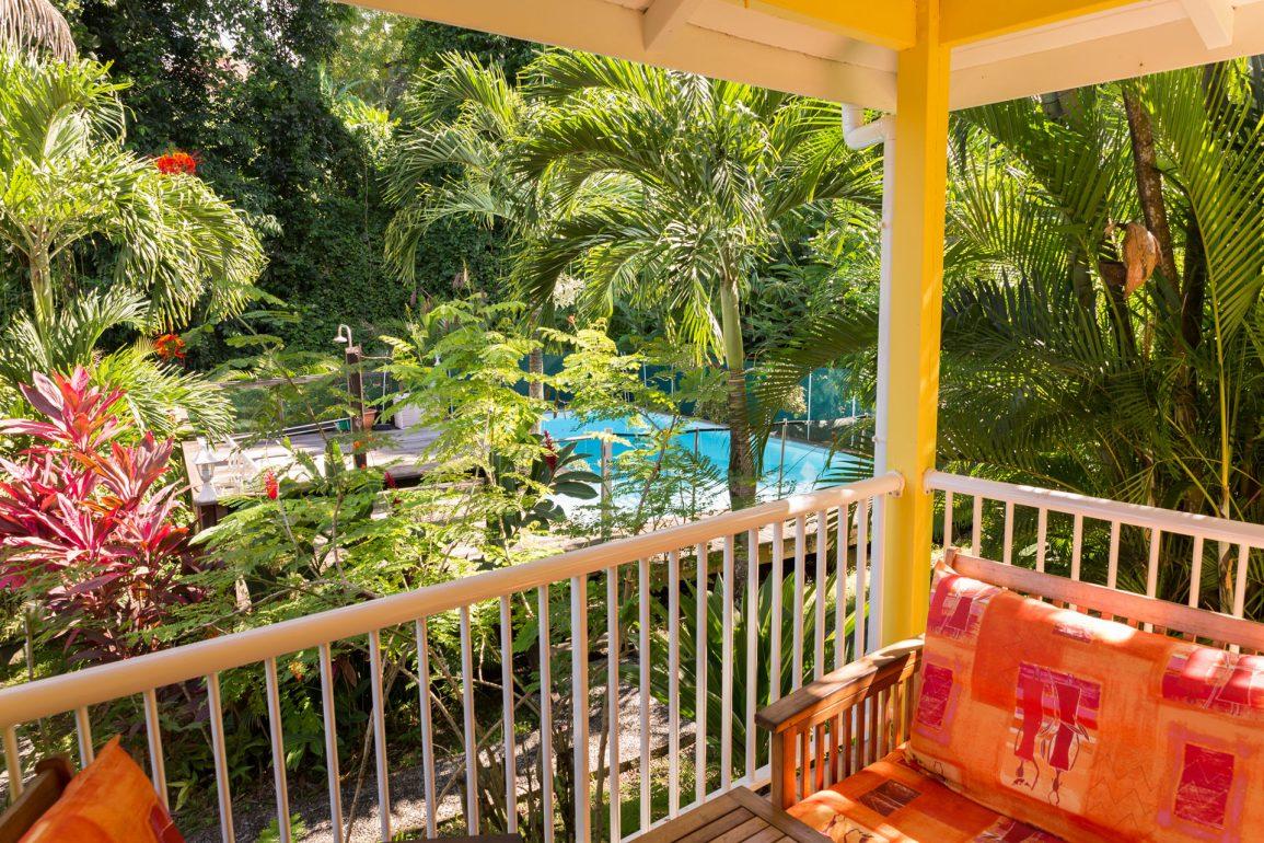 Gites Guadeloupe Pour Famille | Blog Voyages Et Enfants concernant Le Jardin Tropical Bouillante