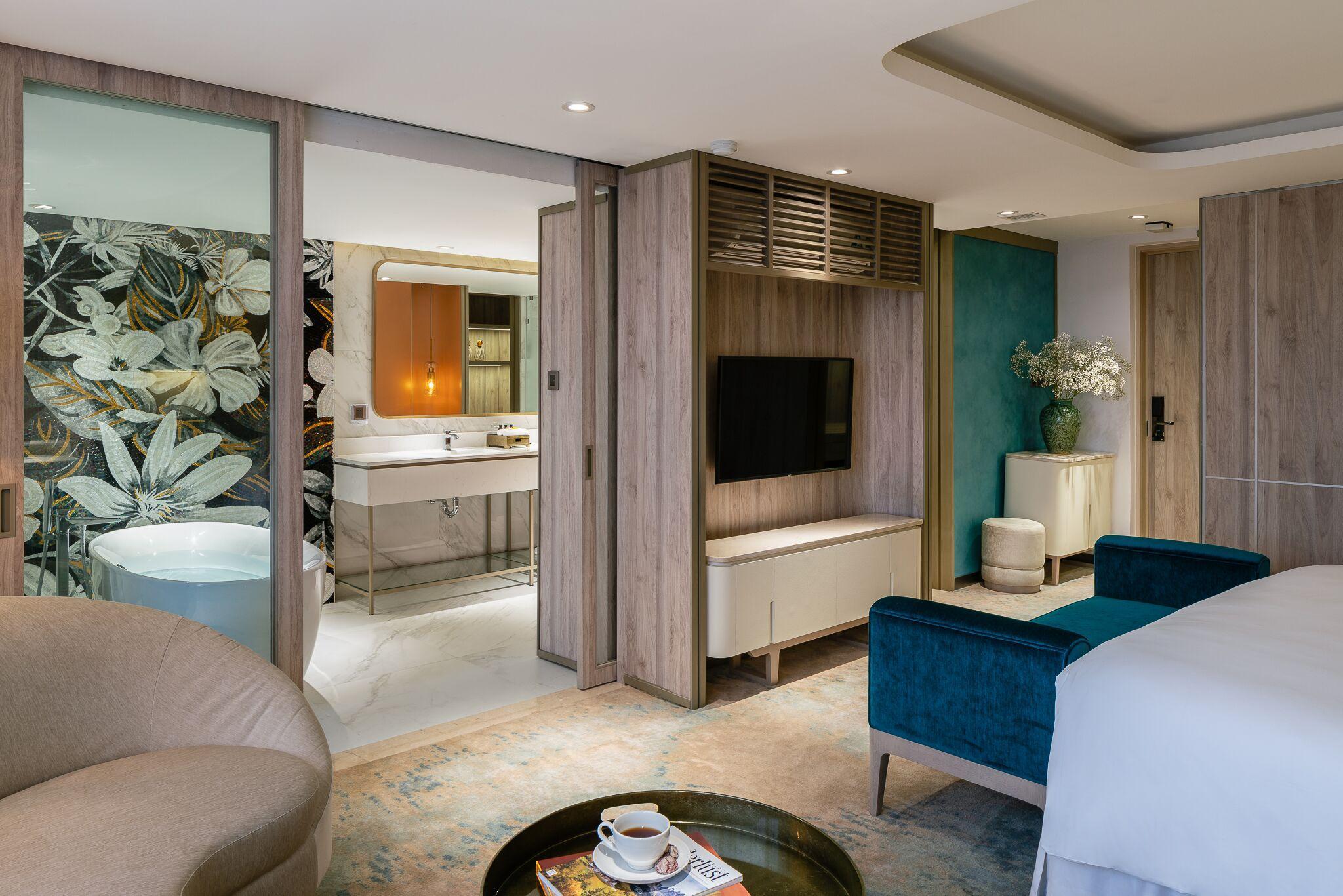 Hanoi Le Jardin Hotel & Spa   Hanoi 2020 Updated Deals $52 ... concernant Les Jardins De St Benoit Spa