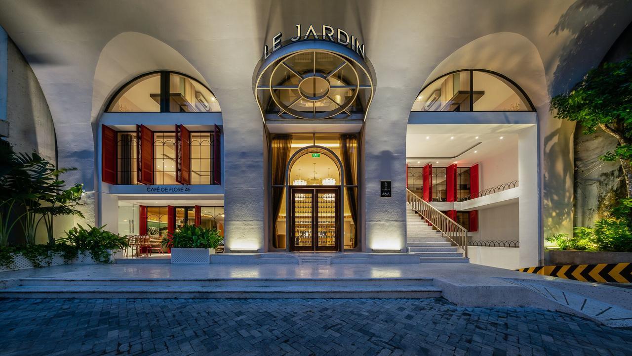 Hanoi Le Jardin Hotel & Spa, Vietnam - Booking tout Les Jardins De St Benoit Spa