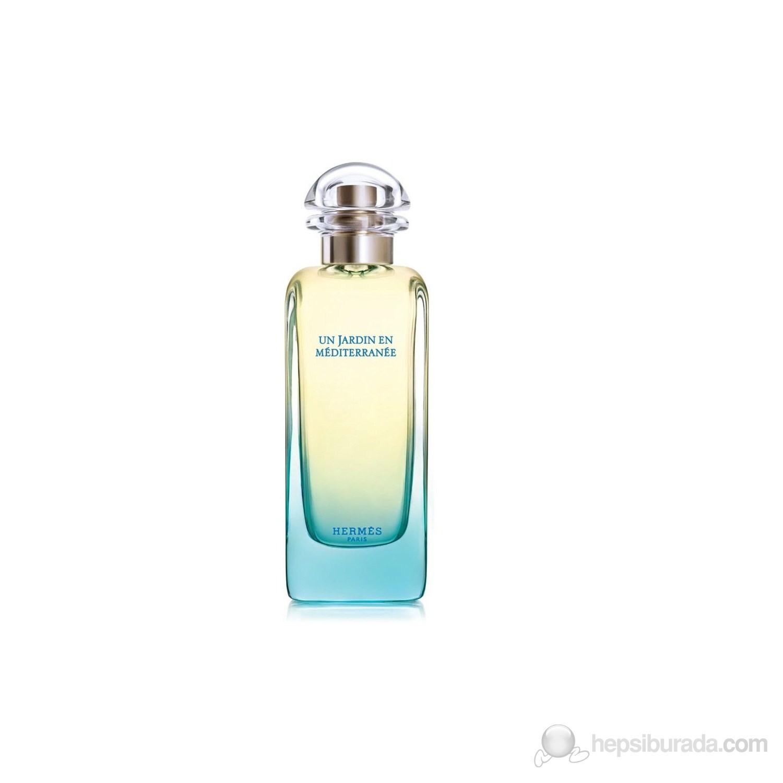 Hermes Un Jardin En Mediterranee Edt 100 Ml Kadın Parfüm Fiyatı concernant Un Jardin En Mediterranée