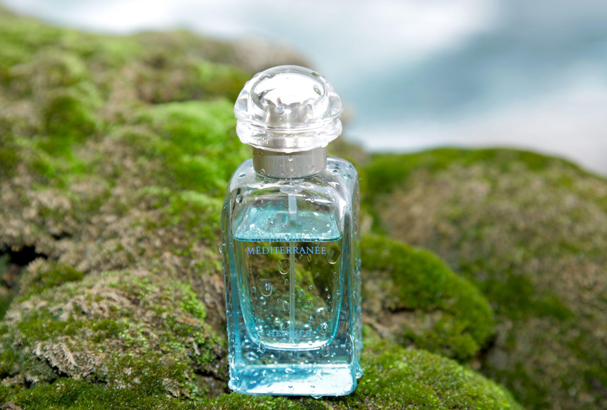 Hermes Un Jardin En Mediterranée – Take Me Away | The Other ... tout Un Jardin En Mediterranée