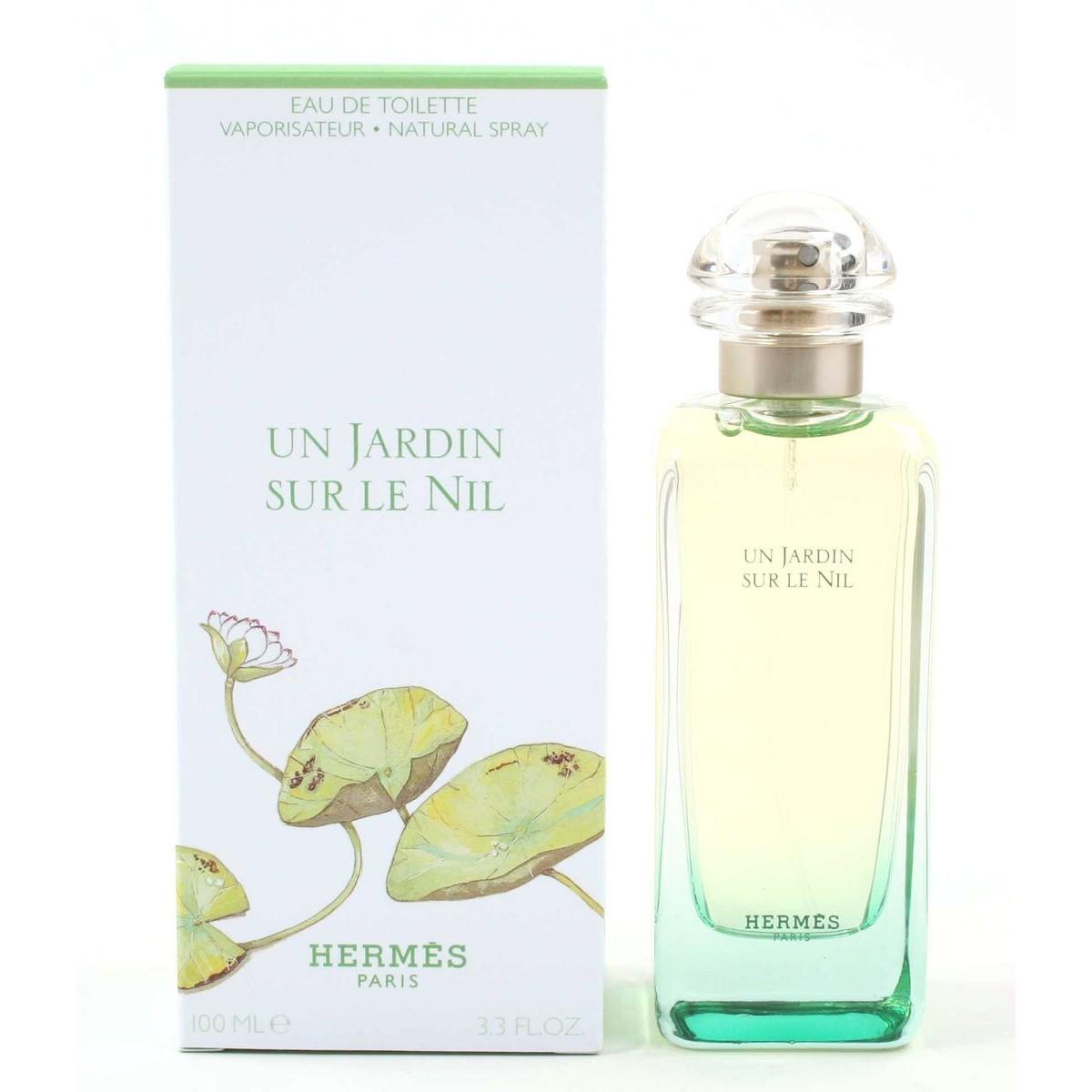 Hermes Un Jardin Sur Le Nil Edt 100 Ml Uni Parfüm En Ucuz ... avec Hermes Un Jardin Sur Le Nil