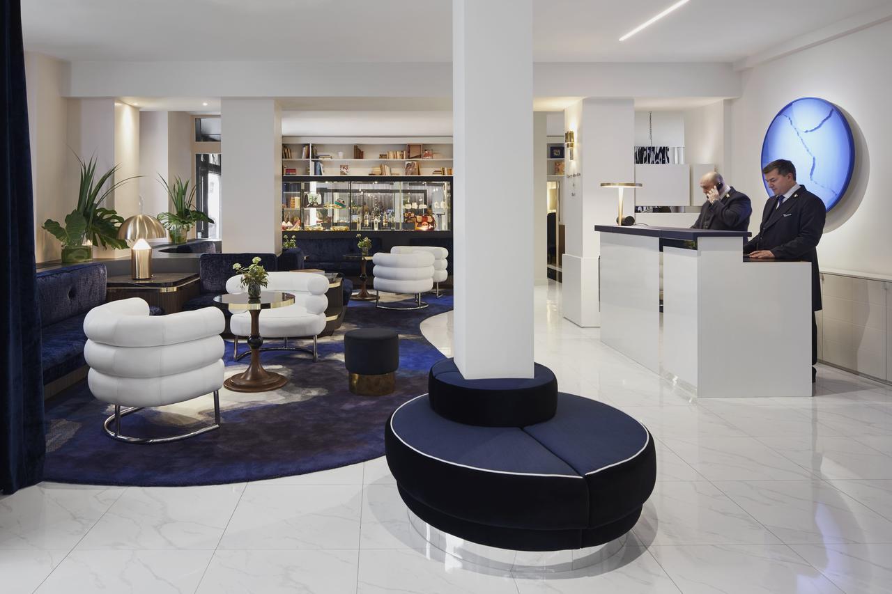 Hôtel Bel Ami (Fransa Paris) - Booking tout Les Jardins De St Benoit Spa