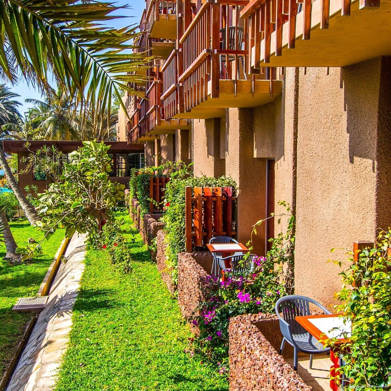 Hotel Jardin Savana Dakar - 4 Hrs Star Hotel In Dakar avec Hotel Jardin Savana Dakar
