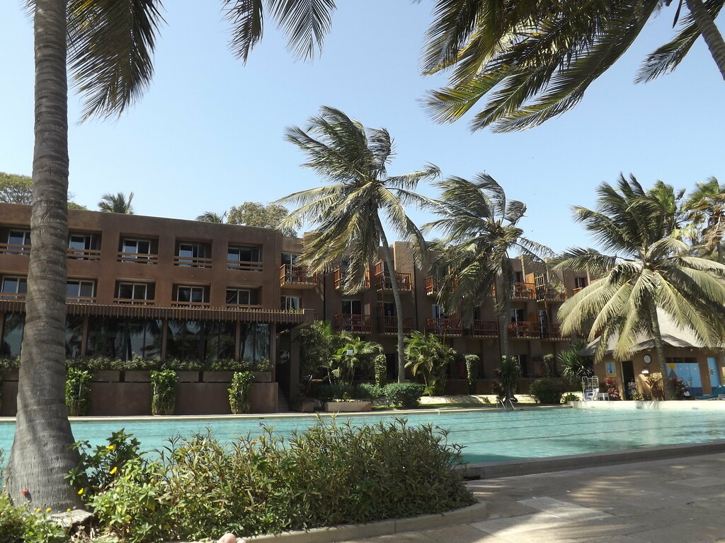 Hotel Jardin Savana Dakar, Dakar, Senegal | Hotel Jardin Sav ... pour Hotel Jardin Savana Dakar