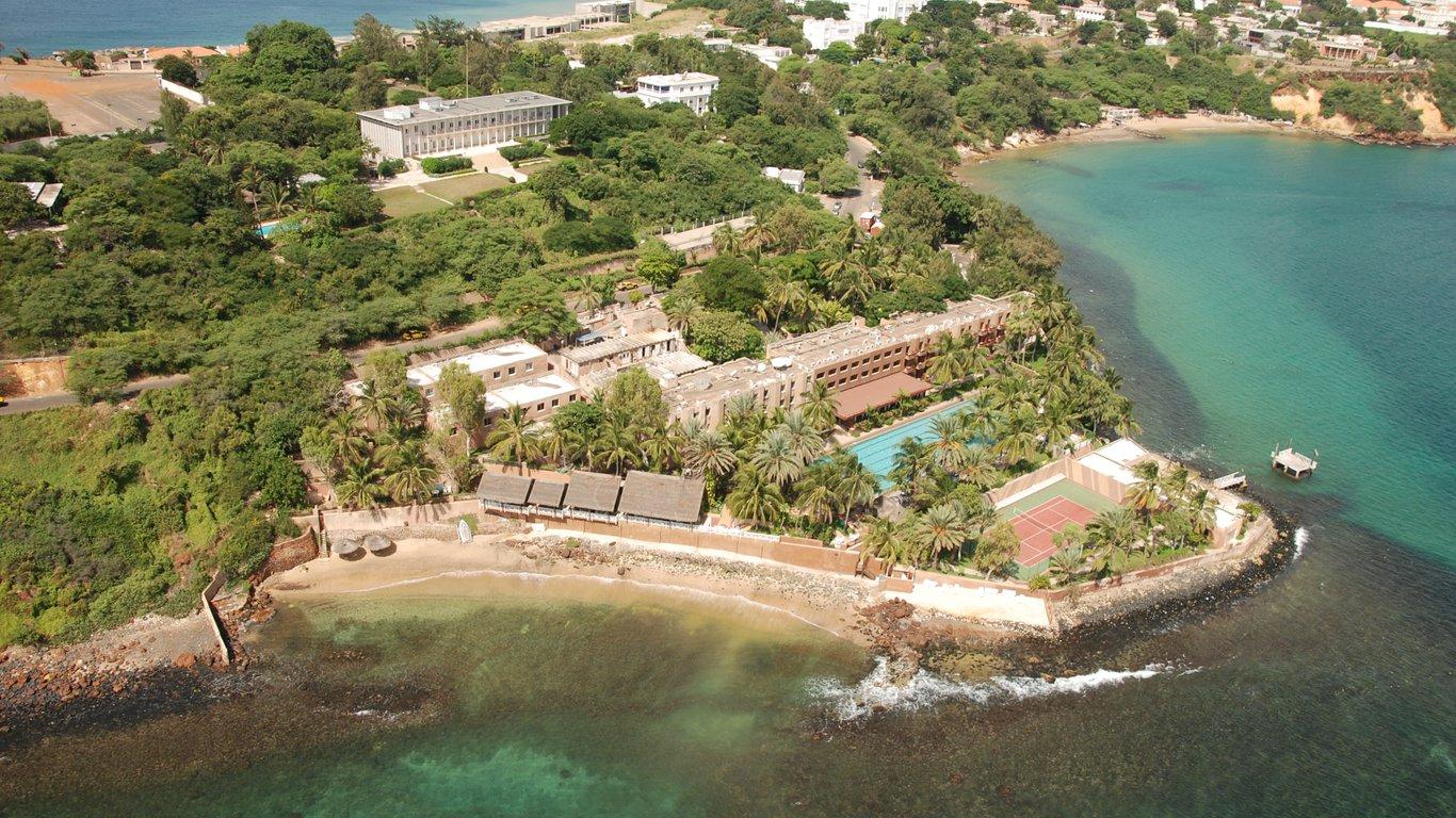 Hotel Jardin Savana Dakar In Dakar, Senegal — Best Price ... concernant Hotel Jardin Savana Dakar