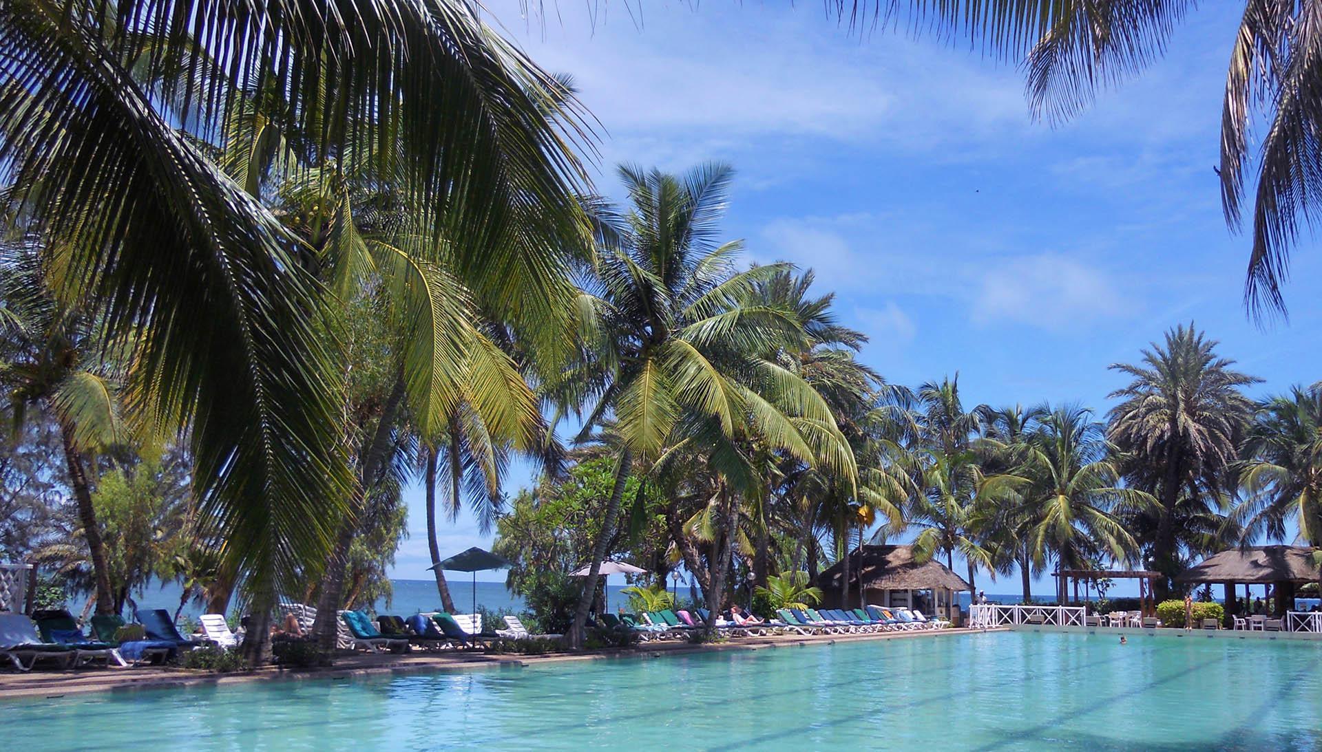 Hotel Jardin Savana Dakar | Luxury Beach Hotel In Dakar Senegal encequiconcerne Hotel Jardin Savana Dakar