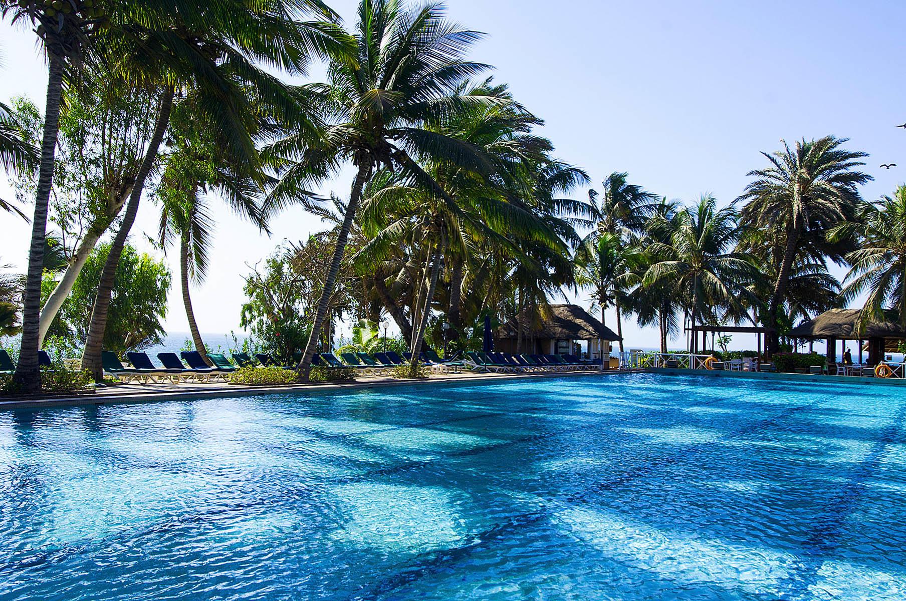 Hotel Jardin Savana Dakar | Luxury Beach Hotel In Dakar Senegal pour Hotel Jardin Savana Dakar