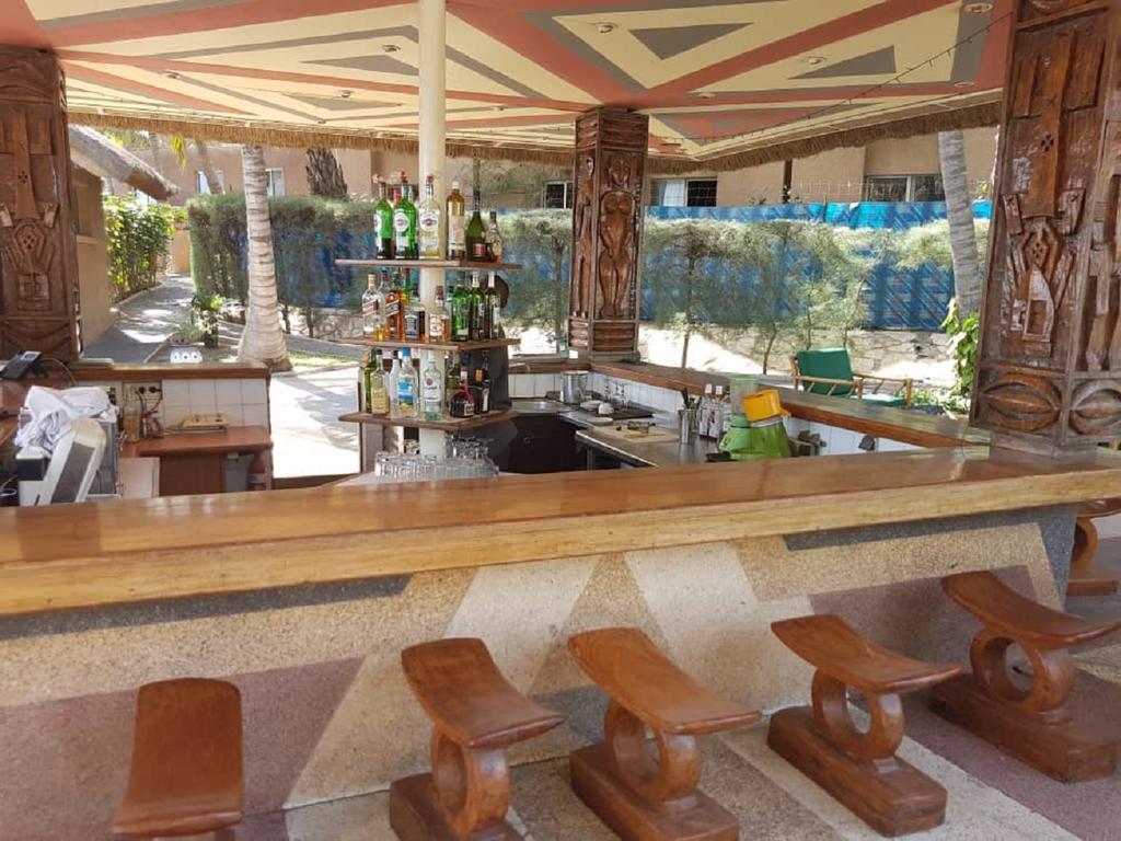 Hotel Jardin Savana Dakar, Senegal - Booking tout Hotel Jardin Savana Dakar