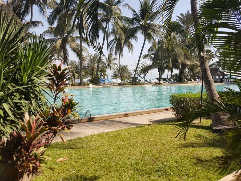 Hotel Jardin Savana Dakar (Senegal Dakar) - Booking encequiconcerne Hotel Jardin Savana Dakar