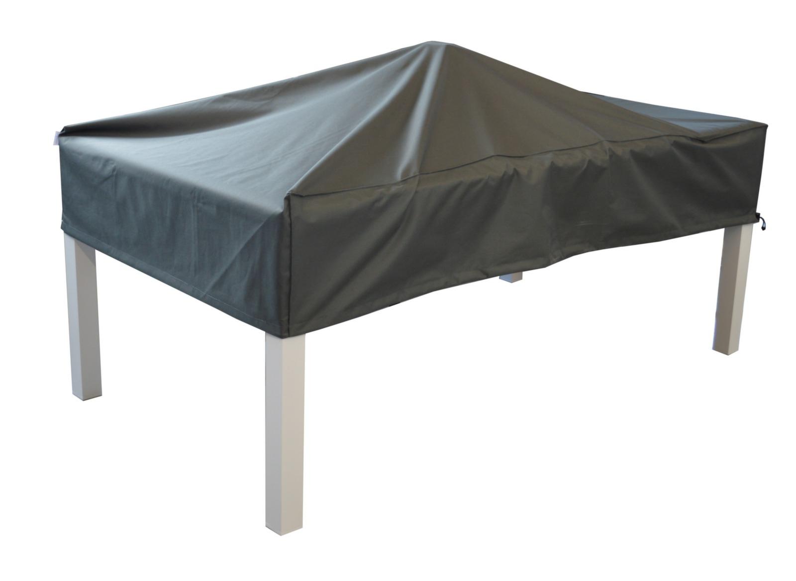 Housse De Protection Pour Tables intérieur Housse Table Jardin Rectangulaire
