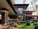 Idée Aménagement Jardin Devant Maison : 50 Idées Pour La ... avec Jardin Devant Maison