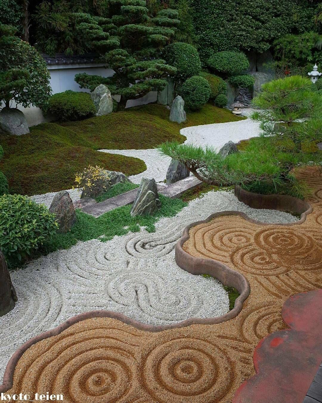 Japanesegardendesign | Jardins | Design De Jardin Zen ... à Paysagiste Jardin Zen