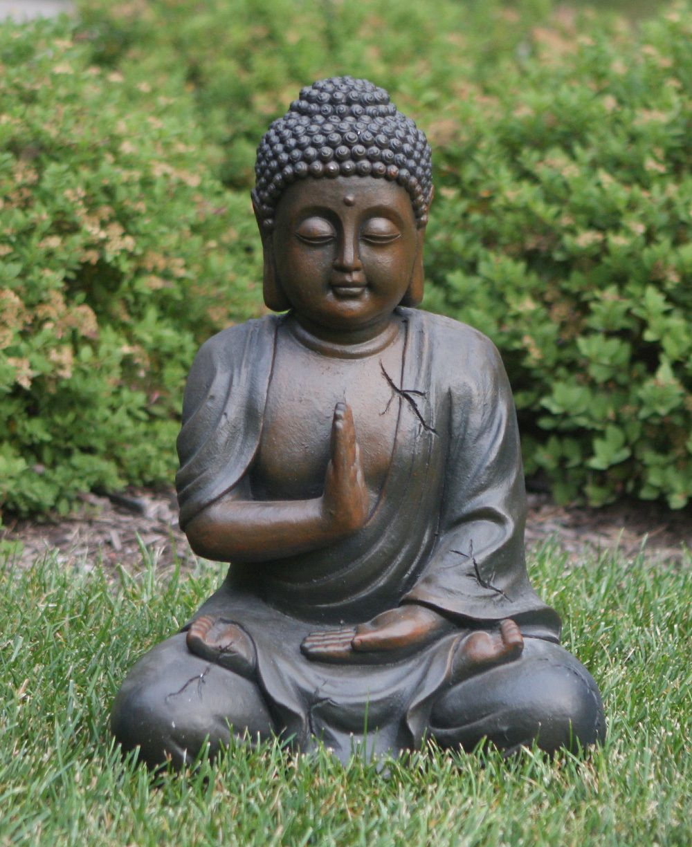 Jardin Bouddha Zen Statues – Pencilphilosophy destiné Bouddha Pour Jardin Zen