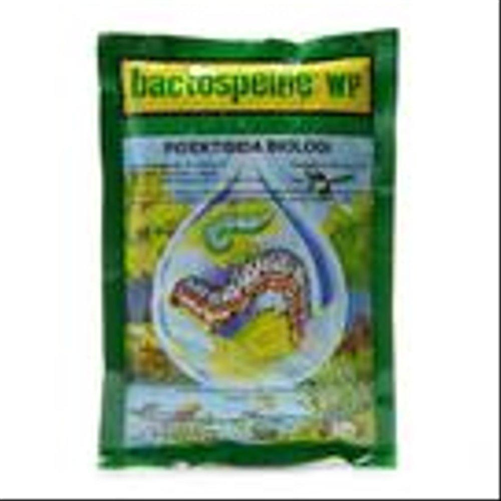 Kebun Bibit Insektisida Bactospeine Wp tout Bactospeine