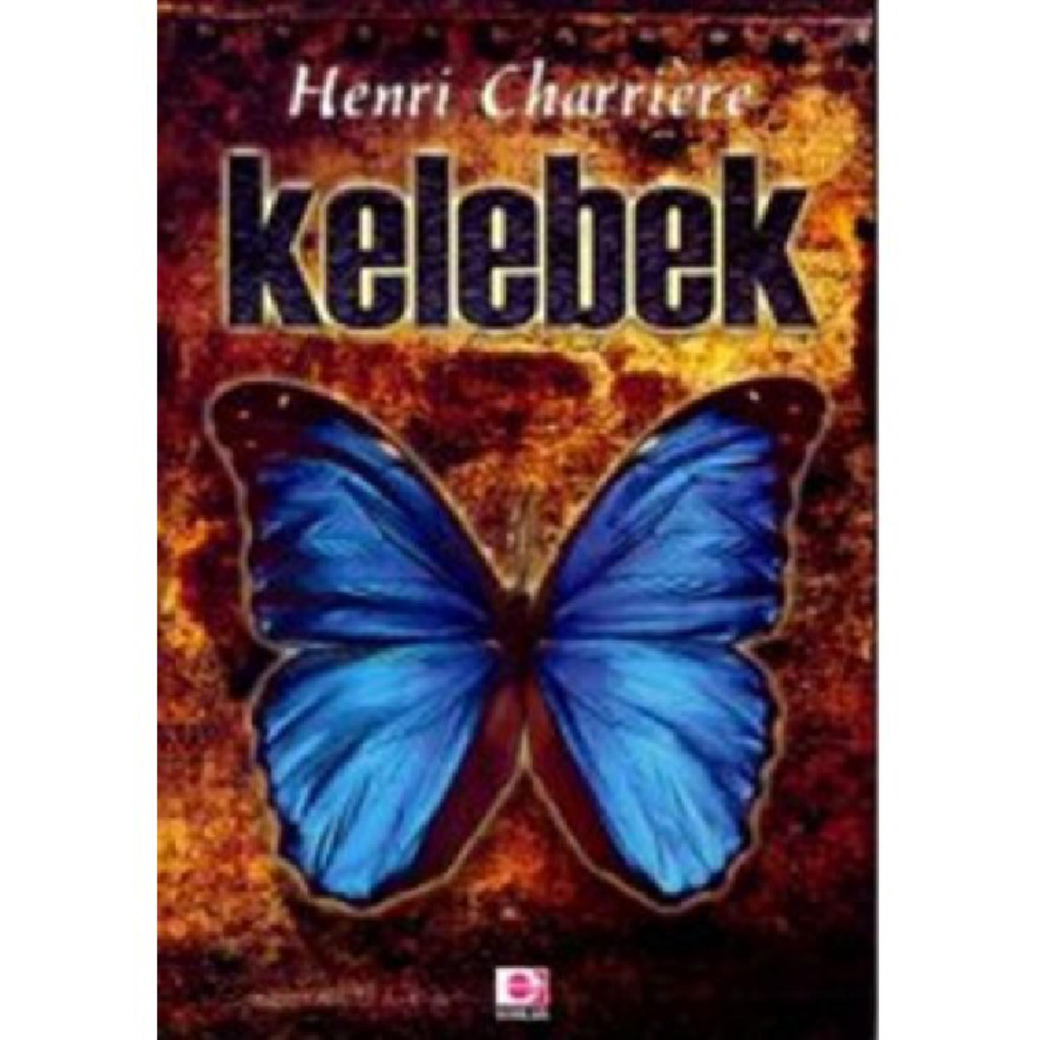 Kelebek- Henri Charriere By Fahriye Ayaz - Issuu dedans Pot Rouge Jardin