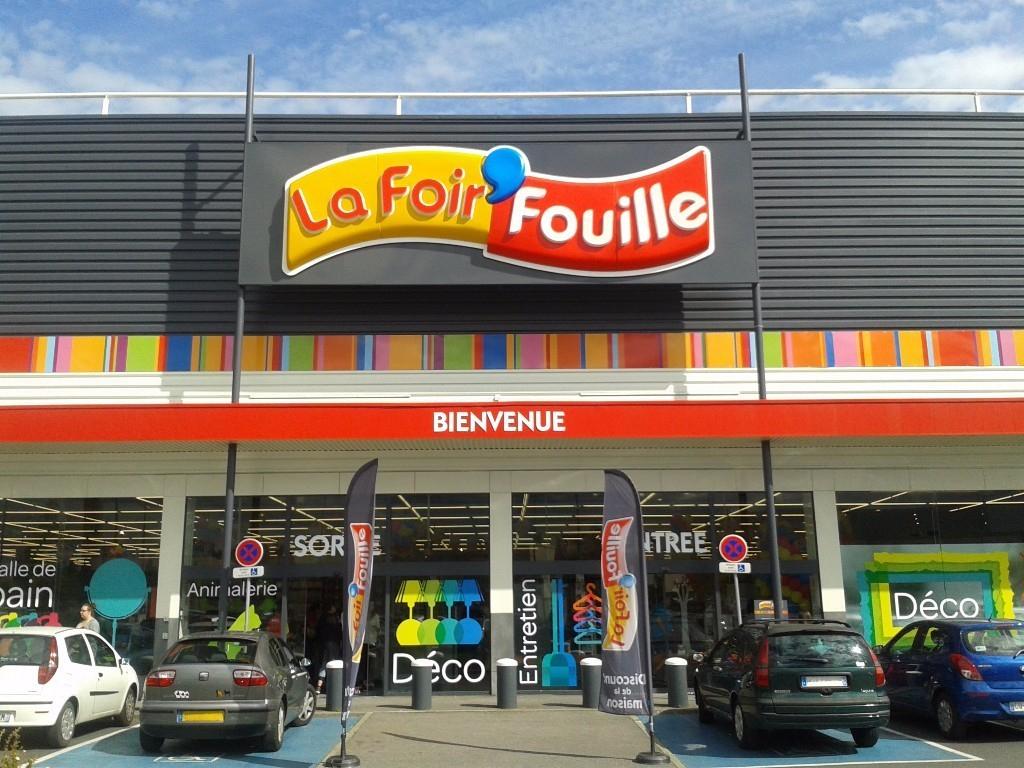 La Foir'fouille Déménage | Côté Brest tout Foire Fouille
