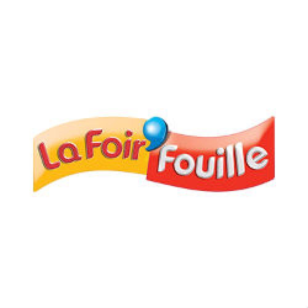 La Foir'fouille pour Foire Fouille