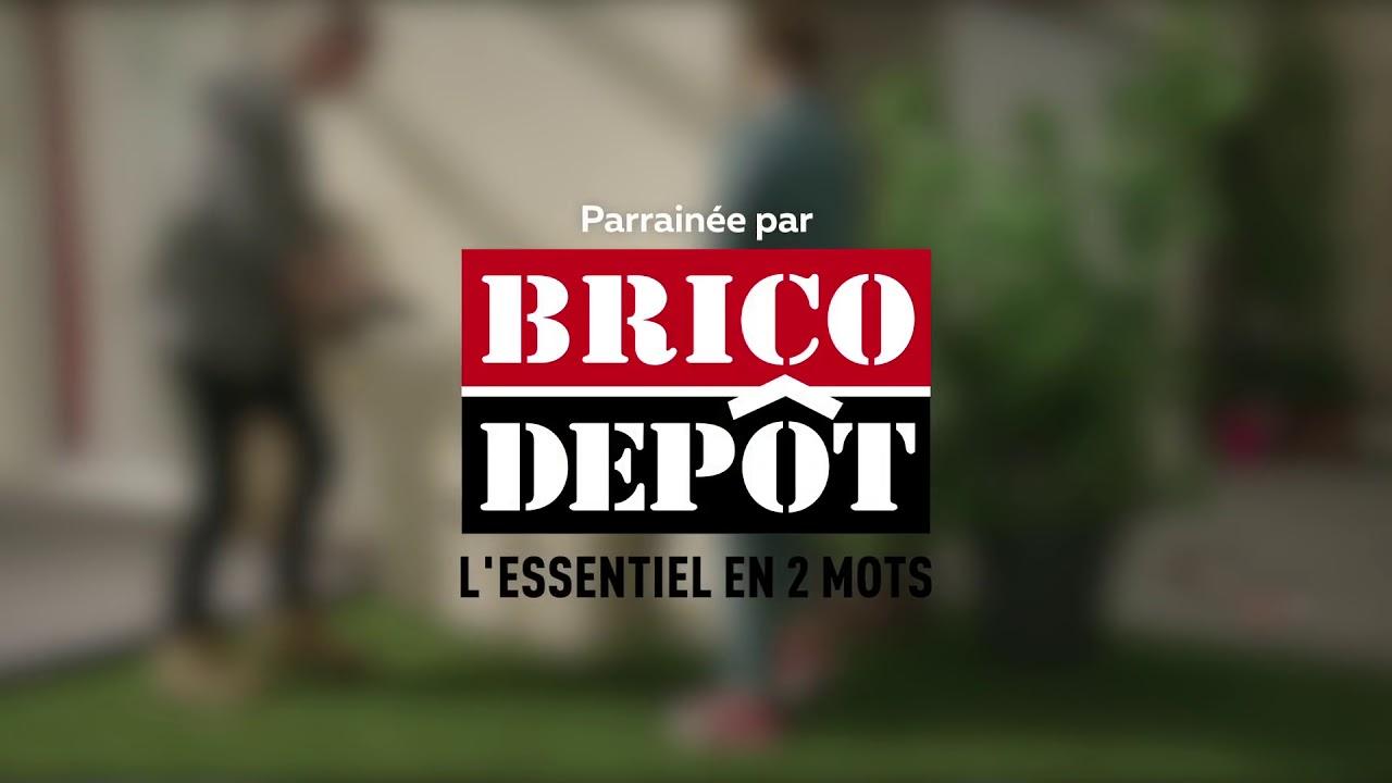La Minute Bricolage pour Brouette Brico Depot