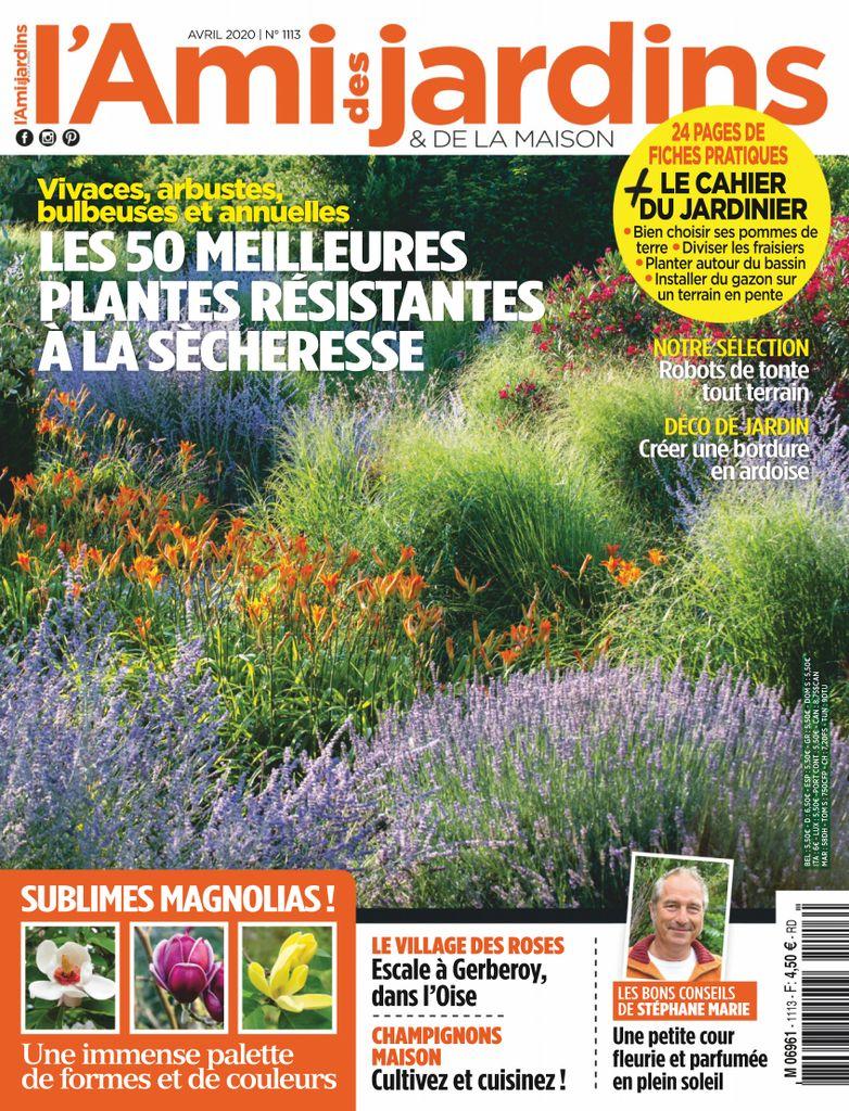 L'ami Des Jardins Digital Magazine Single Issue serapportantà Ami Des Jardins Magazine