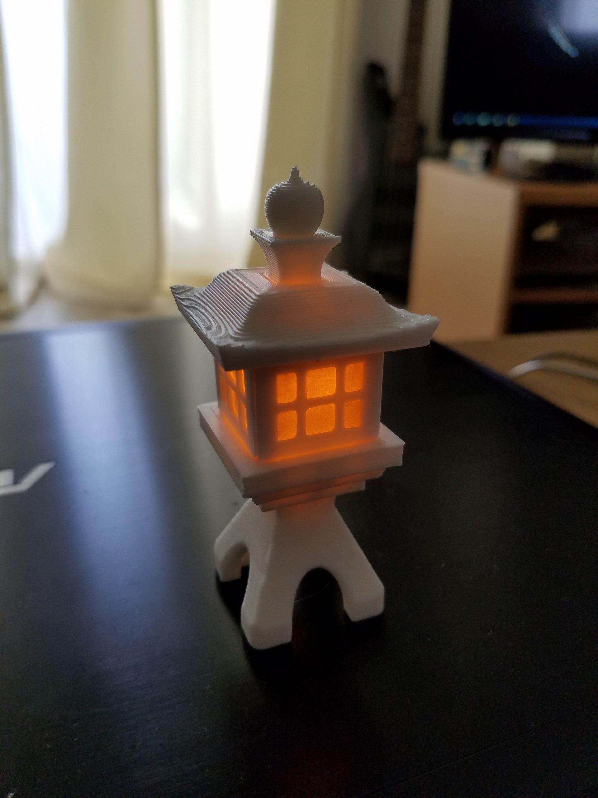 Lanterne Japonaise - Tōrō 灯籠 | Lanterne, Lanterne ... à Lanterne Japonaise Pas Cher