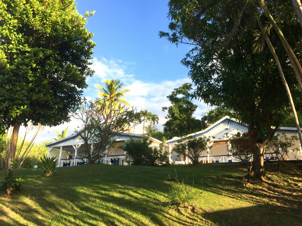 Le Jardin Tropical - Location Vacances En Guadeloupe, Villa ... concernant Le Jardin Tropical Bouillante