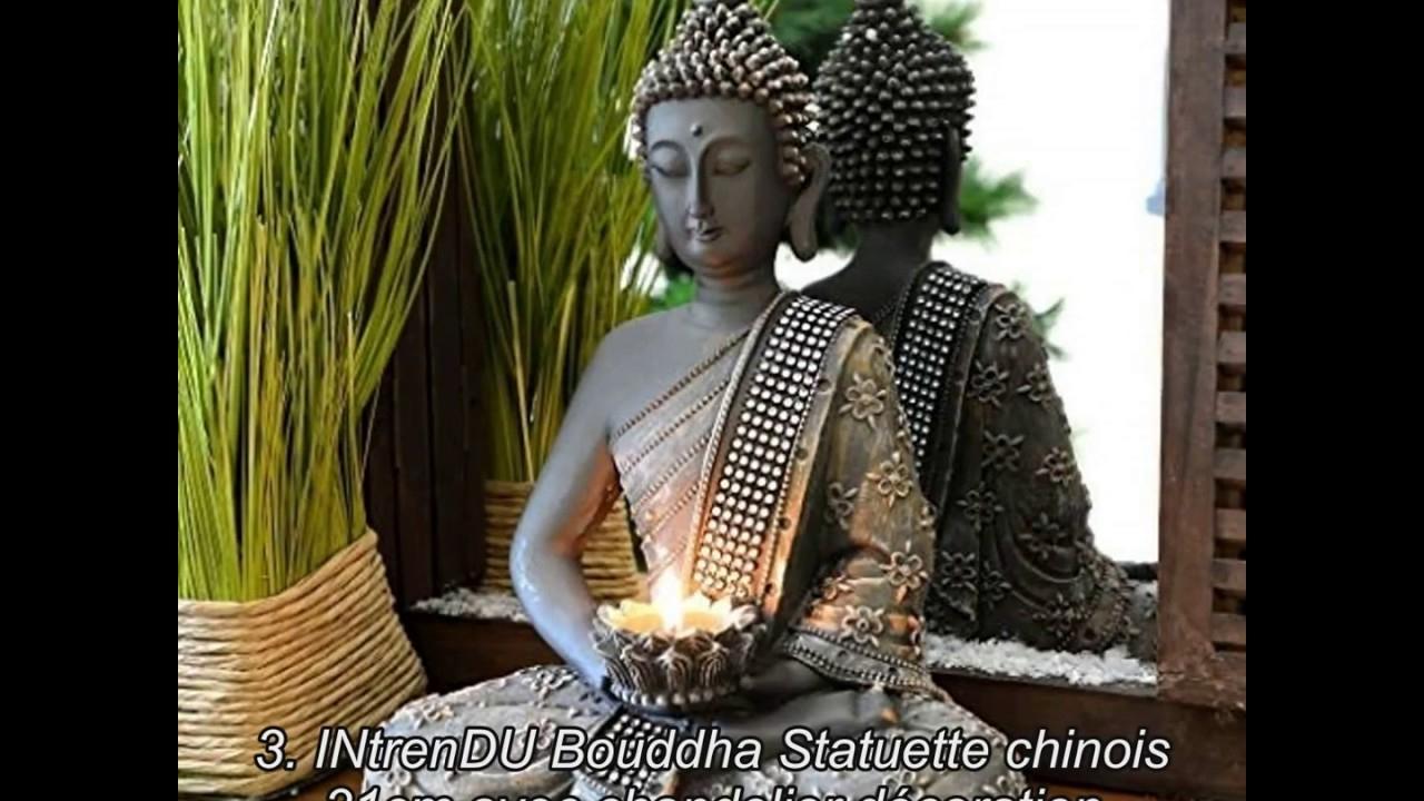 Le Meilleurs 10 Decoration Zen Interieur – Guide D'achat ... intérieur Bouddha Pour Jardin Zen