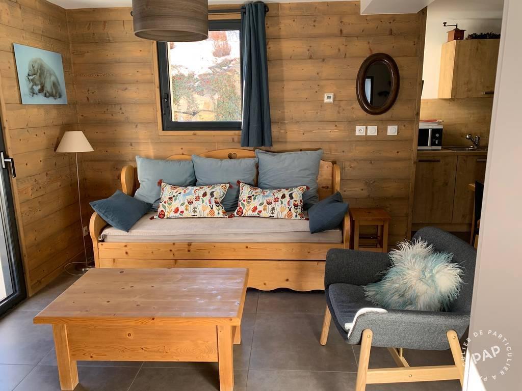 Location Appartement Valloire 5 Personnes Dès 550 Euros Par ... serapportantà Location Appartement Valloire