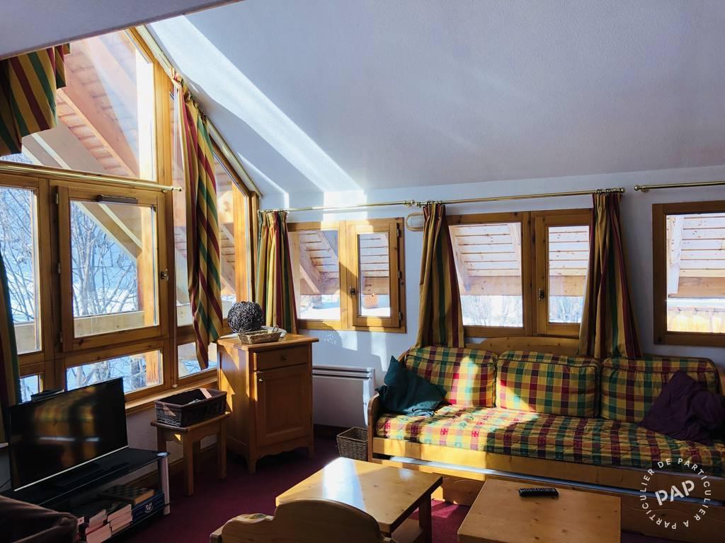 Location Appartement Valloire-Gallibier 8 Personnes Dès 500 ... avec Location Appartement Valloire