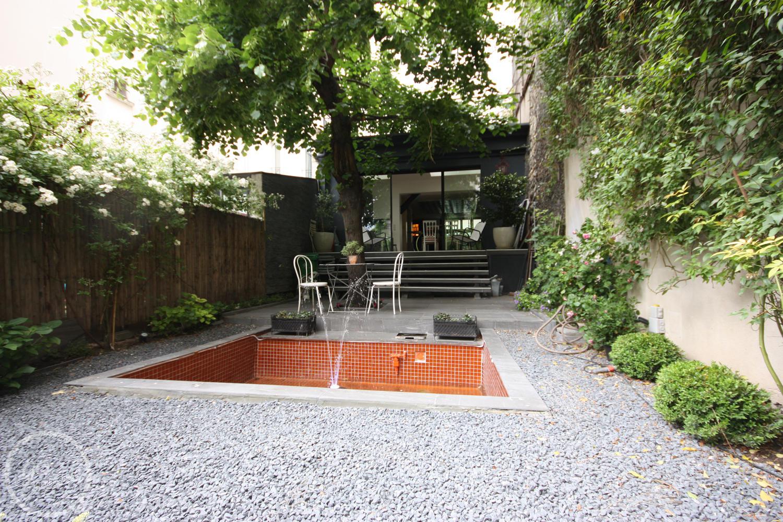 Maison Avec Jardin Montmartre – 400M2 – Go Reception – Lieux ... dedans Maison A Louer Avec Jardin