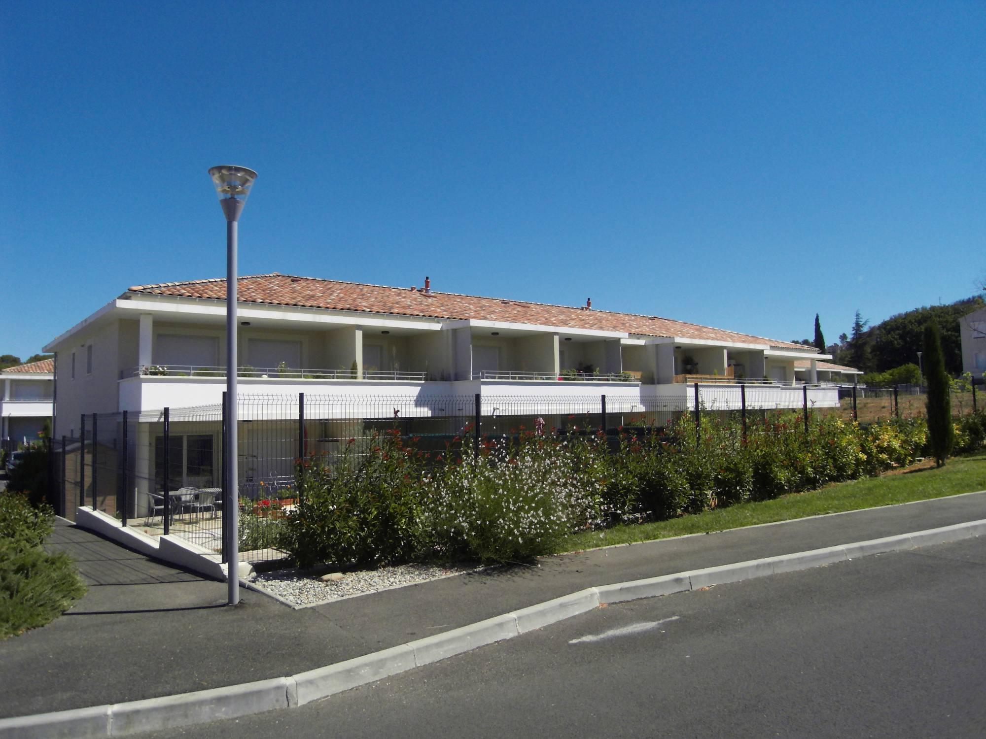 Maison Avec Piscine Et Jardin À Louer Marseille 13 ... à Maison A Louer Avec Jardin