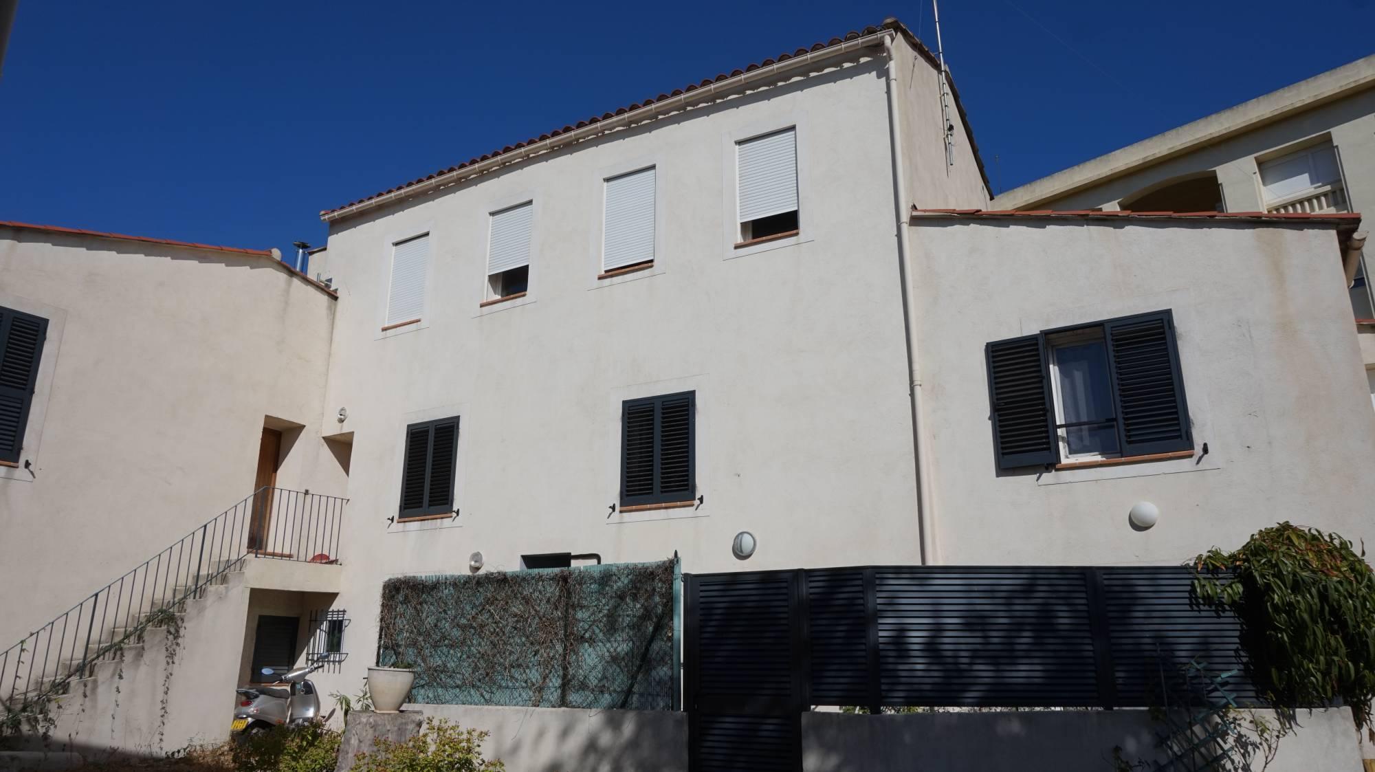 Maison Avec Piscine Et Jardin À Louer Marseille 13 ... dedans Maison A Louer Avec Jardin