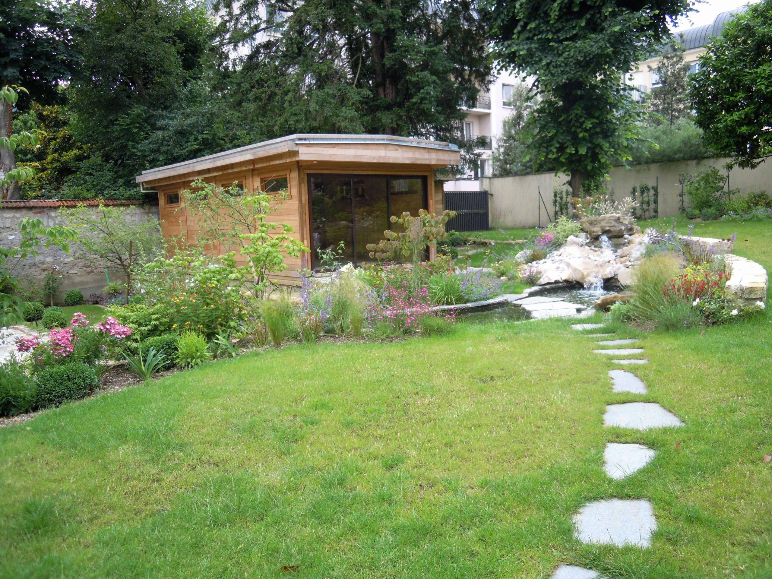 Maison Et Jardin Studio De Jardin Habitable Impressionnant ... dedans Studio Jardin Habitable