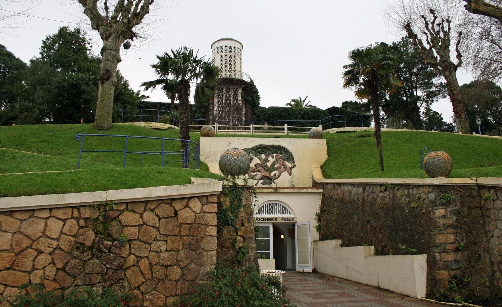 Mauresque Park - Bordeaux Guide | Hotels Bordeaux | Driver ... avec Jardin Mauresque Arcachon
