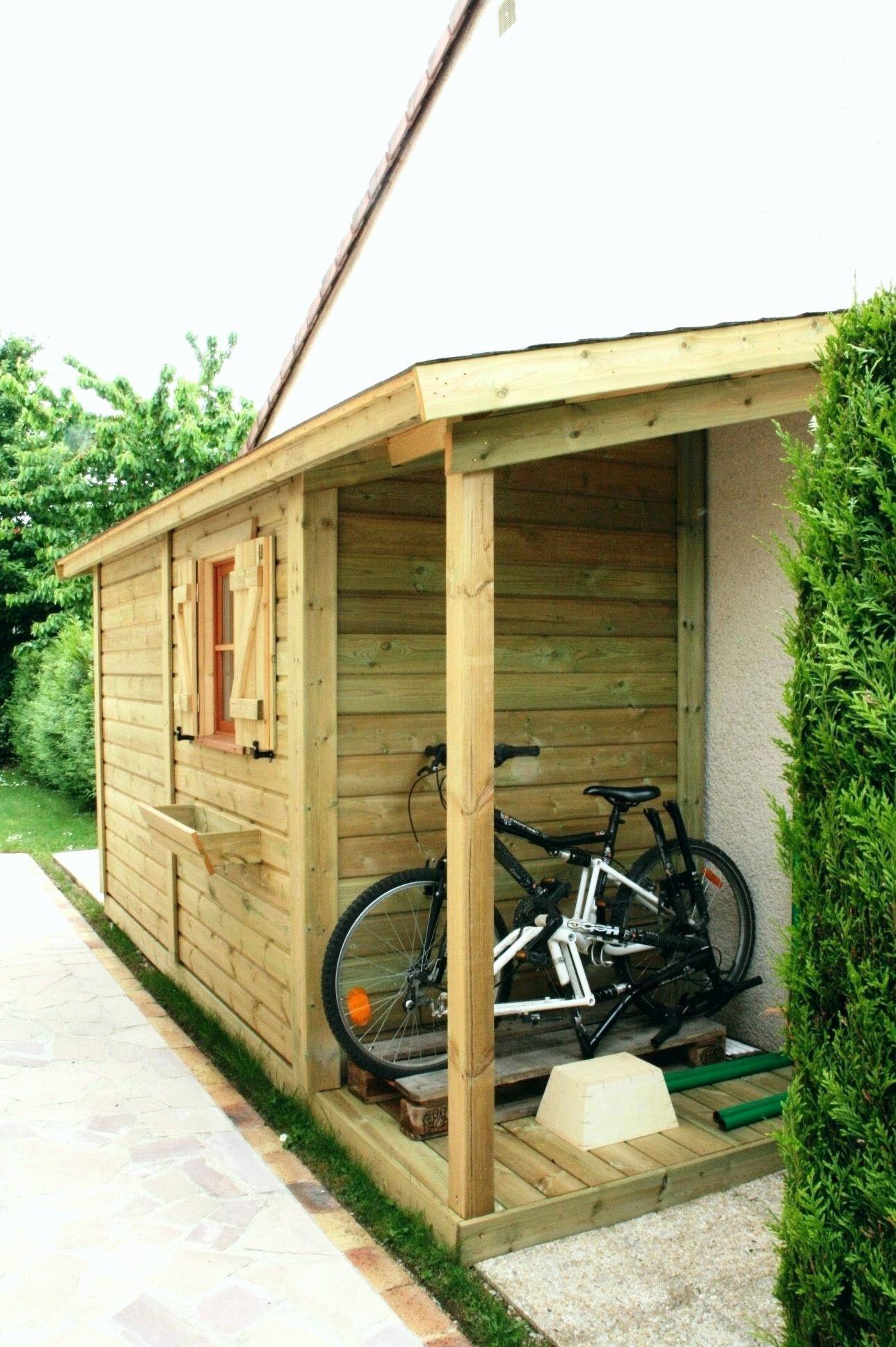 Meuble Abri De Jardin In 2020 | Outdoor Sheds, Outdoor ... à Abri De Jardin Brico Depot