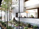 Mini-Jardin-Interieur-Style-Japonais-Deco-Minimaliste ... concernant Mini Jardin Interieur