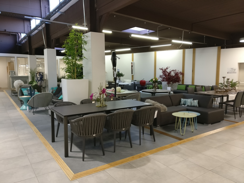 Mobilier Jardin - Luxembourg (Alzingen) tout Mobiler De Jardin