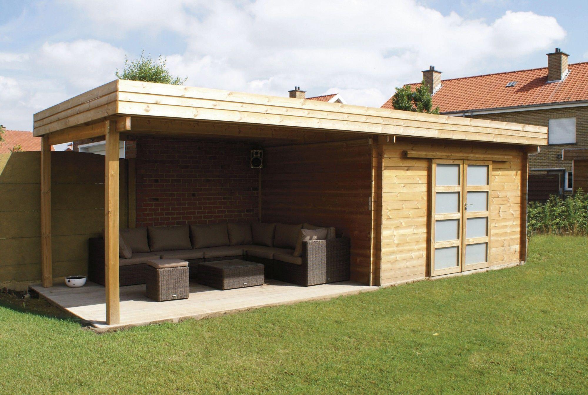 Modèle Abri De Jardin Pour Rangement Piscine 33 | Abri De ... concernant Abri De Jardin Moderne