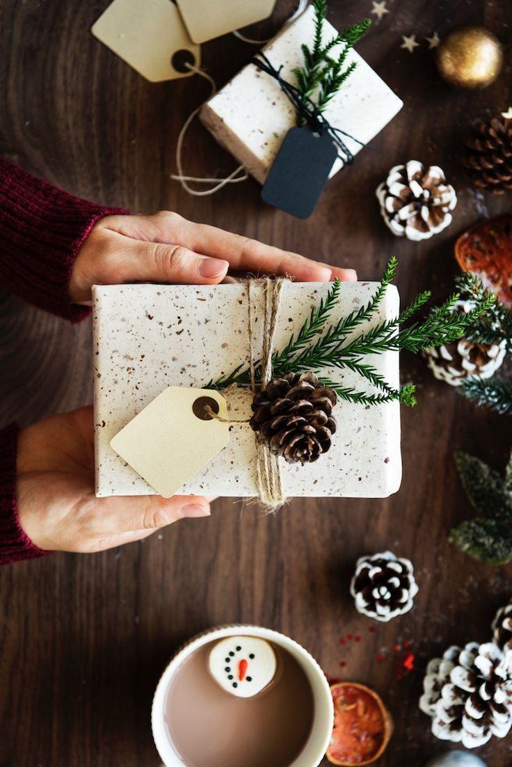 Noël : Bonnes Idées - Blog Déco - #blog #bonnes #déco #idées ... à Idees-Deco.blog