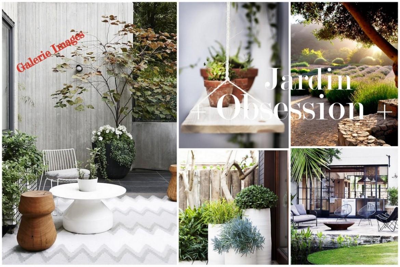 Obsession+ Terrasse & Jardin | The Blog Déco encequiconcerne Deco Jardin